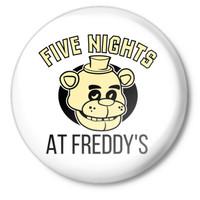 Пять ночей с Фредди