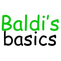 Балди Басикс - Baldi's Basics