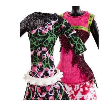 Венера Макфлайтрап - Я люблю моду (Venus McFlyTrap - I heart fashion) (фото, вид 1)