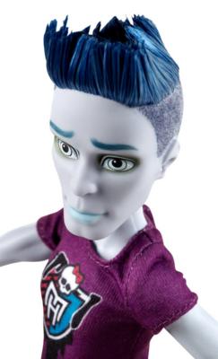 Слоу Мо - Командный дух (Slo Mo: Ghoul Spirit) (фото, вид 2)