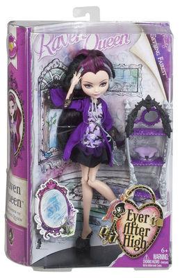 Рейвен Куин - Приобретающая красоту (Raven Queen - Getting Fairest) (фото, вид 1)