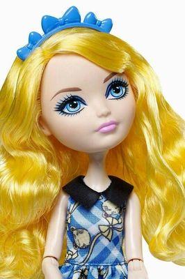 Блонди Локс - Зачарованный Пикник (Blondie Lockes - Enchanted Picnic) (фото, вид 1)