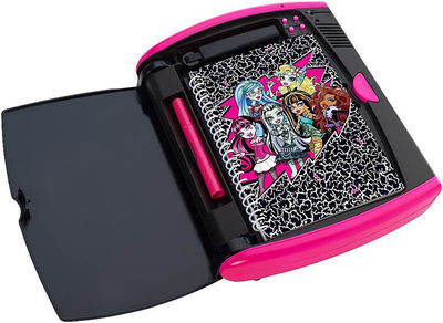 "Дневник электронный ""Монстер Хай"" (My Password Journal - Monster High) (фото, вид 1)"