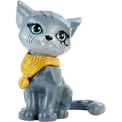 Клео де Нил с питомцем (Cleo De Nile Doll with Kitten) (фото, вид 2)