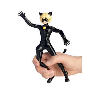 Чудотворный Кот Нуар - Катаклизм (Miraculous Cataclysm Cat Noir) (фото, вид 1)