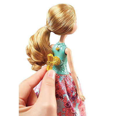 Эшлин Элла - я люблю моду (Ashlynn Ella 2-in-1 Magical Fashion Doll) (фото, вид 3)
