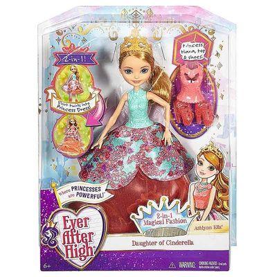 Эшлин Элла - я люблю моду (Ashlynn Ella 2-in-1 Magical Fashion Doll) (фото, вид 4)