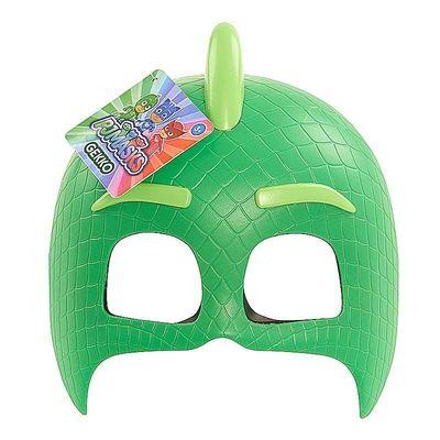 Маска Гекко (PJ Masks Character Mask - Gekko) (фото, вид 1)