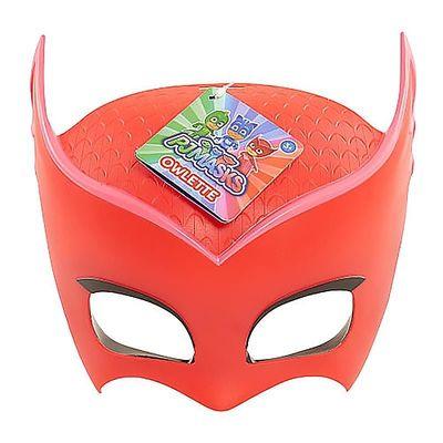 Маска Алет (PJ Masks Character Mask - Owlette) (фото, вид 1)