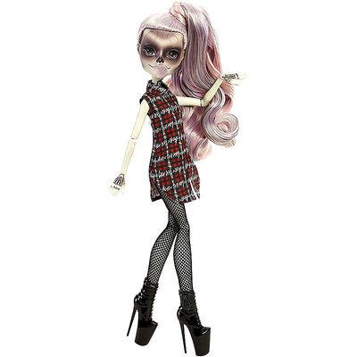 Леди Гага - базовая (Monster High Zomby Gaga) (фото, вид 1)