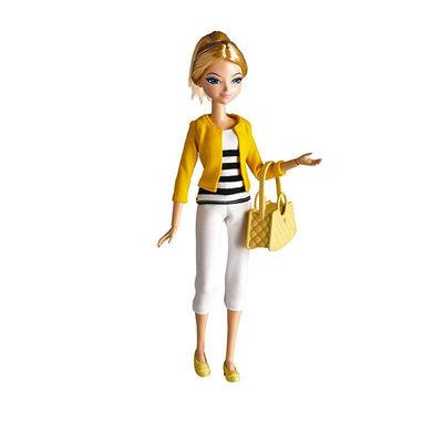 Чудесная Хлоя (Miraculous Chloe Fashion Doll) (фото, вид 1)