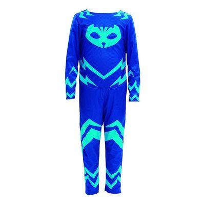 Кэт Бой - маскарадный костюм (PJ Masks Cat Boy Costume Set) (фото, вид 1)