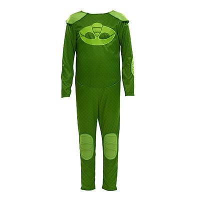 Гекко - маскарадный костюм (PJ Masks Gekko Costume Set) (фото, вид 1)