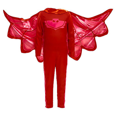 Алет - маскарадный костюм (PJ Masks Owlette Costume Set) (фото, вид 1)
