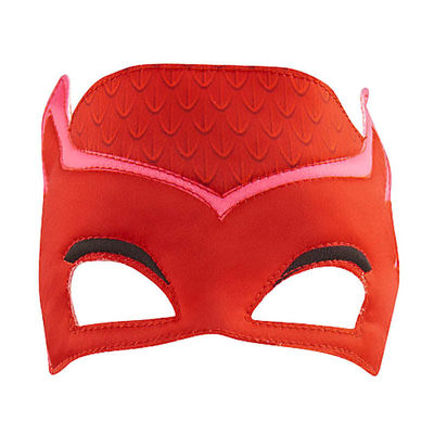 Алет - маскарадный костюм (PJ Masks Owlette Costume Set) (фото, вид 2)