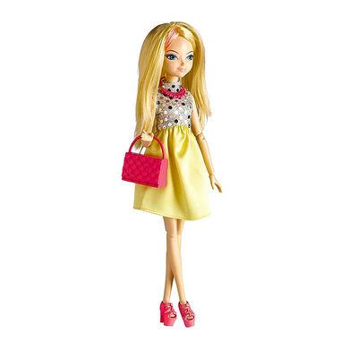 Чудотворная Хлоя 2 (Miraculous Chloe Fashion Doll) (фото, вид 1)