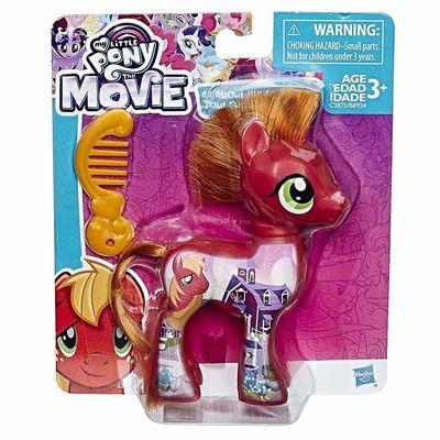 Пони Макинтош (My Little Pony The Movie All About Big MacIntosh) (фото, вид 1)