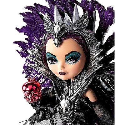 Рейвен Куин - Королева ( Комик Кон - перевыпуск ) (Raven Queen - Evil Queen) (фото, вид 1)