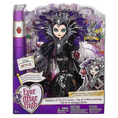 Рейвен Куин - Королева ( Комик Кон - перевыпуск ) (Raven Queen - Evil Queen) (фото, вид 2)