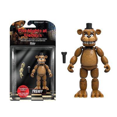Фредди Фазбер (Funko Five Nights at Freddy's Articulated Freddy) (фото, вид 1)