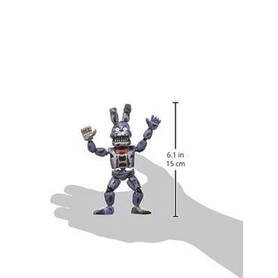 Бонни Кошмарный (Funko Articulated Five Nights at Freddy's - Nightmare Bonnie) (фото, вид 2)