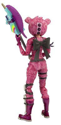 "Лидер Команды - ""Обнимашка"" премиум Фортнайт (McFarlane Toys Fortnite Cuddle Team Leader Premium Action Figure) (фото, вид 2)"