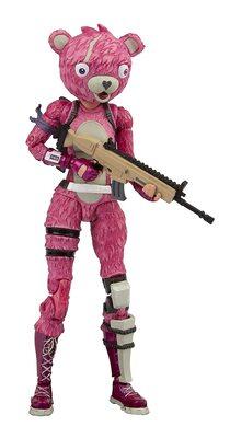 "Лидер Команды - ""Обнимашка"" премиум Фортнайт (McFarlane Toys Fortnite Cuddle Team Leader Premium Action Figure) (фото, вид 3)"