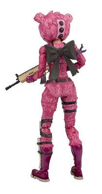 "Лидер Команды - ""Обнимашка"" премиум Фортнайт (McFarlane Toys Fortnite Cuddle Team Leader Premium Action Figure) (фото, вид 4)"