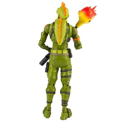 Рекс - премиум Фортнайт (McFarlane Toys 10605-3 Fortnite Rex Premium Action Figure) (фото, вид 2)