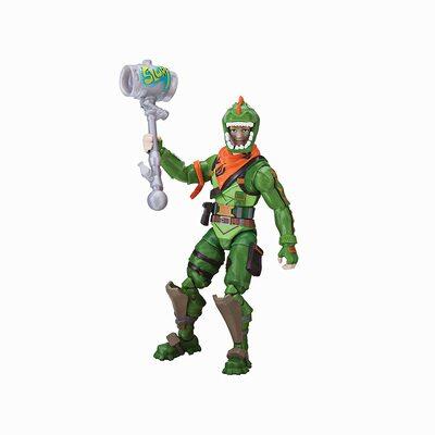Отряд Фортнайт - серия 1 (Fortnite Squad Mode 4 Figure Pack) (фото, вид 5)