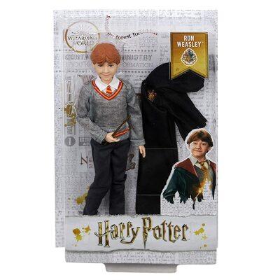 Кукла Рон Уизли - Гарри Поттер (Harry Potter Ron Weasley Doll) (фото, вид 1)