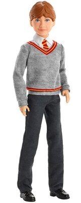 Кукла Рон Уизли - Гарри Поттер (Harry Potter Ron Weasley Doll) (фото, вид 3)