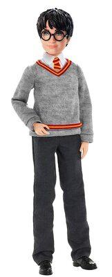 Кукла Гарри Поттер - Гарри Поттер (Mattel Harry Potter Doll) (фото, вид 3)