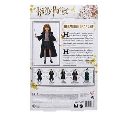 Кукла Гермиона Грейнджер - Гарри Поттер (Mattel Harry Potter Hermione Granger Doll) (фото, вид 2)