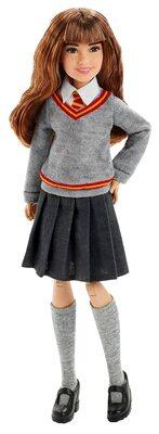 Кукла Гермиона Грейнджер - Гарри Поттер (Mattel Harry Potter Hermione Granger Doll) (фото, вид 3)