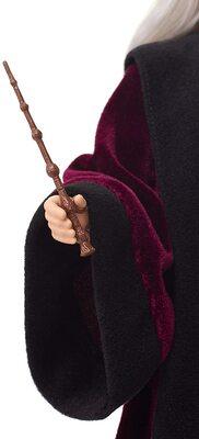 Кукла Альбус Дамблдор - Гарри Поттер (Mattel Harry Potter Albus Dumbledore Doll) (фото, вид 3)