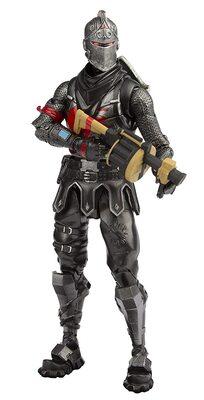 Чёрный Рыцарь - Премиум Фортнайт (McFarlane Toys Fortnite Black Knight Premium Action Figure) (фото, вид 2)