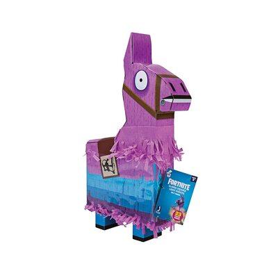 Лама Драма Пината - Повелитель ржавчины Фортнайт (Fortnite Llama Drama Loot Pinata - Rust Lord) (фото, вид 1)