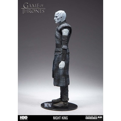 Игра престолов Ночной король (McFarlane Toys 10653-4 Game of Thrones Night King Action Figure) (фото, вид 1)