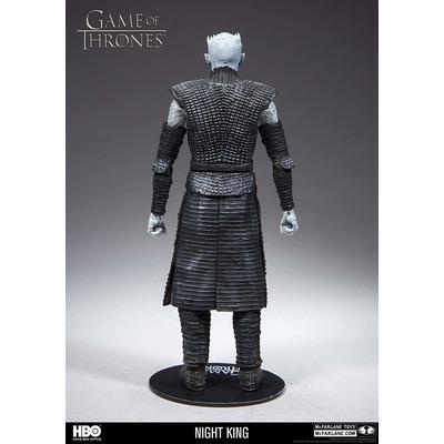 Игра престолов Ночной король (McFarlane Toys 10653-4 Game of Thrones Night King Action Figure) (фото, вид 2)