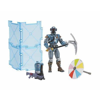 Пришелец - Комплект для выживания Фортнайт (Fortnite Early Game Survival Kit Figure Pack, The Visitor) (фото, вид 1)