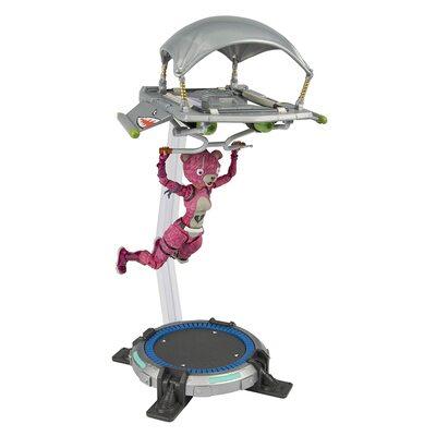 Мако Планер Фортнайт (McFarlane Toys Fortnite Mako Glider) (фото, вид 1)