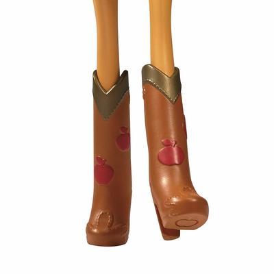 Кукла Эпплджек - Девушки Эквестрии из серии Коллекция (My Little Pony Equestria Girls Collection Applejack) (фото, вид 3)