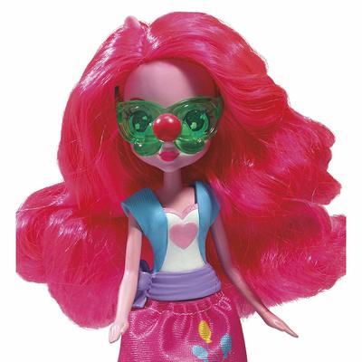 Кукла Пинки Пай - Девушки Эквестрии из серии Коллекция (My Little Pony Equestria Girls Collection Pinkie Pie) (фото, вид 2)