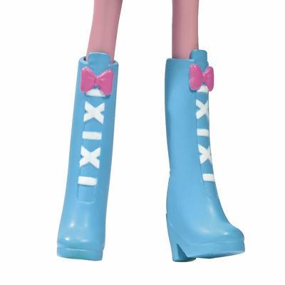 Кукла Пинки Пай - Девушки Эквестрии из серии Коллекция (My Little Pony Equestria Girls Collection Pinkie Pie) (фото, вид 3)