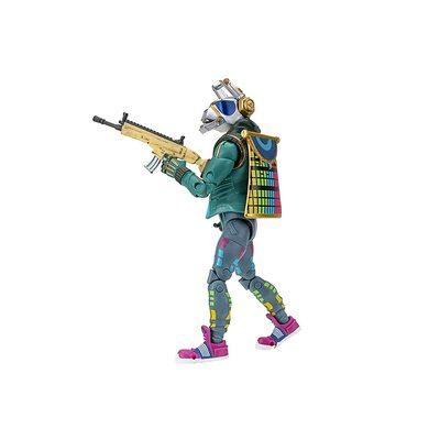 DJ Yonder (Эм Си Лама) - Легендарная серия Фортнайт (Fortnite Legendary Series Figure, DJ Yonder) (фото, вид 2)