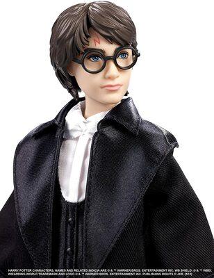 Кукла Гарри Поттер - Святочный Бал (Harry Potter Yule Ball Doll) (фото, вид 2)