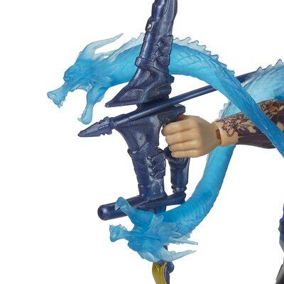 Гэндзи и Хандзо - Набор фигурок Overwatch (Hasbro Overwatch Ultimates Series Genji and Hanzo - Dual Pack Collectible Action Figures) (фото, вид 2)