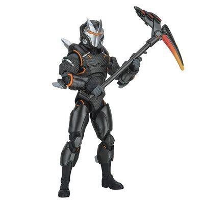 Омега - Легендарная серия Максимальный уровень (Fortnite Legendary Series Max Level Figure, Omega) (фото, вид 1)