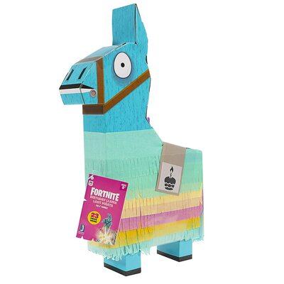 Лама Драма Пината - Боевая раскраска Фортнайт (Fortnite Llama Loot Pinata, War Paint) (фото, вид 1)